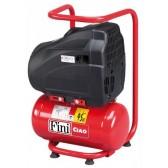 Compressore Fini Ciao 6/1850 6 litri 1,5 HP