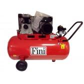 Compressore Fini MK 102-90-2M 90 Lt 2 HP