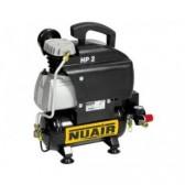 Compressore Nuair FC2 6 Lt 2 HP