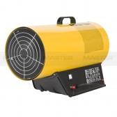 Generatore d'aria calda MASTER BLP 53 M gas
