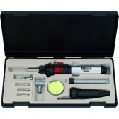 Kit Microsaldatura a Gas + Accessori KS TOOLS