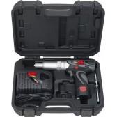 Pistola Rivettatrice a Batteria 10,8 V + Caricatore KS TOOLS