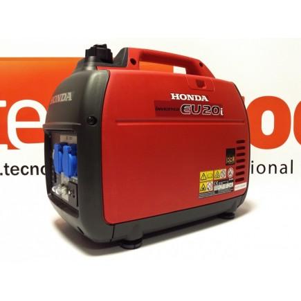 Generatore honda inverter tecnogen eu20i for Generatore honda eu20i usato