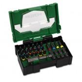 Kit 23 pezzi Inserti Hitachi HTA40030021