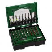 Kit Inserti Hitachi HTA40030023 31 pezzi