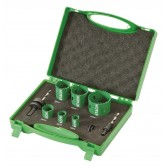 Kit Idraulico 9 pezzi Seghe a Tazza Hitachi HTA752171