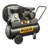 Compressore Nuair B 2800B 50 Lt 2 HP