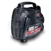 Compressore Oil-Less Fini Joker S OL195 HP 1,5 + Accessori