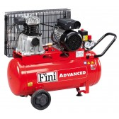 Compressore Fini Mk 102-50-2M 50 Lt 2 HP ADVANCED