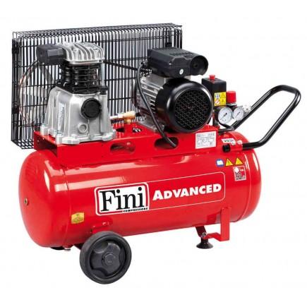 Compressore Fini Mk 102-50-2M 50 Lt 2 HP ADVANCED - TecnoCroci.it