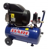 Compressore Coassiale Dari Smart 24/210 24 Lt 2 HP