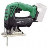 Seghetto Alternativo a Batteria Hitachi CJ18DSL 18 V SENZA BATTERIA