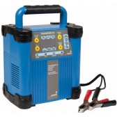 Carica Batterie Cemont ID-CHARGER 22.1 Automatic 6/12/24V