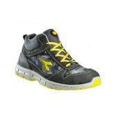 Scarpe Antinfortunistica Diadora Run High S3 Puntale in Acciaio