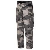 Pantalone da Lavoro Antinfortunistica Industrial Starter Zip Mimetico