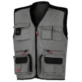 Gilet Antinfortunistica Industrial Starter Stretch