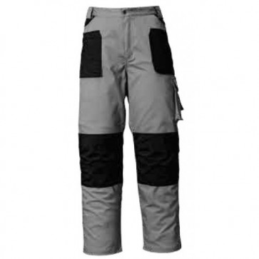 Pantalone da Lavoro Antinfortunistica Industrial Starter Stretch