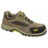 Scarpe Antinfortunistica Industrial Starter S1P Fox