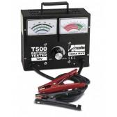 Tester prova Batterie prova impianto avviamento Auto Telwin T500 160 Ah