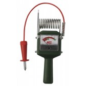 Tester Verifica Stato di carica Batterie Auto Moto Telwin T200 6/12 Volt