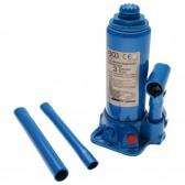 Cricco Idraulico a Bottiglia BGS 3T 1871 Portata 3 Tonnellate