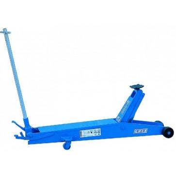 Cric sollevatore idraulico a carrello omcn 114 portata 2 for Cric idraulico a carrello professionale prezzi