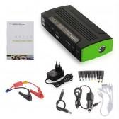 Avviatore d'Emergenza Multifunzione 12 V Spin Power Pack 16000