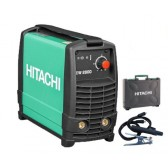 Saldatrice Inverter MMA Hitachi EW2800 220V 130A