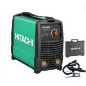 Saldatrice Inverter MMA-TIG Hitachi EW3500 220V 160A