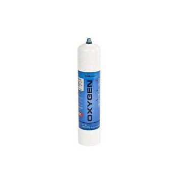 Bombola Ossigeno Kemper Oxygen 571
