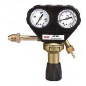Riduttore di pressione per Argon GCE Mujelli