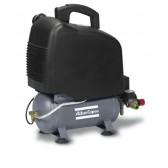 Compressore oil-free a pistone ATLAS COPCO AH10E6 6 lt 1 HP