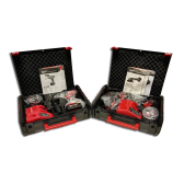 Milwaukee Kit M18 SET2N-504X