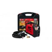 Saldatrice Inverter Telwin TIG 170 230V in valigia