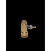 Riduttore di Pressione Kemper 519 per Ossigeno