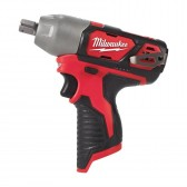 Avvitatore ad Impulsi Milwaukee M12 BIW12-0 12V