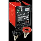 Caricabatterie/Avviatore Helvi Speedy 250 12/24 V