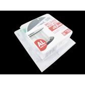 Bobina Filo Alluminio per Saldatura Helvi Diametro 0,8 mm 0,5 Kg