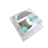 Bobina Filo Acciaio Ramato per Saldatura Helvi Diametro 0,6 mm 1,0 Kg