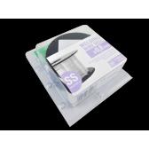 Bobina Filo Acciaio Inox per Saldatura Helvi Diametro 0,8 mm 0,5 Kg