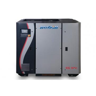 Elettrocompressore a Vite Rotair EG 18 - 10 25HP