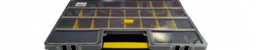 Cassette Porta Utensili